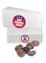 Republican Nonpareils Boxes - Multi-Colored