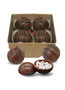 Hot Cocoa Bombs - 4pc Box
