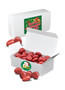 Christmas Chocolate Red Cherries - Small Box