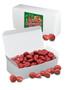 Christmas Chocolate Red Cherries - Large Box