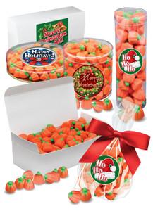Christmas Pumpkin Mellow Cremes