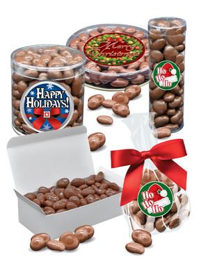 Christmas Colossal Chocolate Raisins