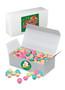 Christmas Chocolate Mints - Small Box
