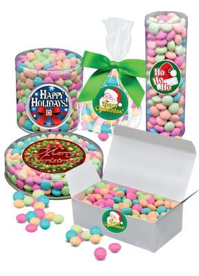 Christmas Chocolate Mints