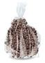 Christmas Dark Chocolate Sea Salt Caramels - Bulk Bag