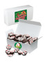 Christmas Peppermint Chocolate Nonpareil - Small Box