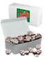 Christmas Peppermint Chocolate Nonpareil - Large Box