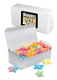 New Year Starfish Gummy Candy - Large Box