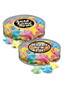 New Year Starfish Gummy Candy - Flat Can