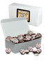 New Year Peppermint Dark Chocolate Nonpareils - Large Box