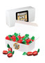 New Year Strawberry Soft-filled Hard Candy - Small Box
