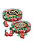 New Year Strawberry Soft-filled Hard Candy - Flat Cans
