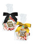 New Year Strawberry Soft-filled Hard Candy - Favor Bags