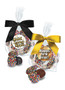 New Year Nonpareil Gifts - Multi-Colored - Favor Bags