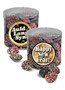 New Year Nonpareil Gifts - Multi-Colored - Wide Can