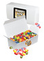 New Year Jelly Belly Fruit Bowl Jelly Beans - Small Box