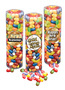 New Year Jelly Belly Fruit Bowl Jelly Beans - Tall Can