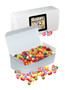 New Year Jelly Belly Fruit Bowl Jelly Beans - Large Box