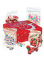 Reindeer Decorated Candy Gift Box - Examples
