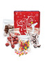 Reindeer Decorated Candy Gift Box