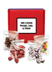 Candy Gift Box