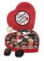Heart Box of Gourmet Chocolates