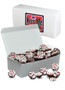 Valentine's Day Peppermint Dark Chocolate Nonpareils - Large Box