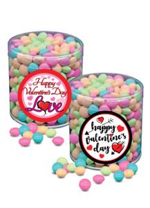 Valentine's Day Chocolate Mints