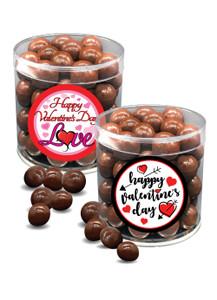 Valentine's Day Colossal Malt Balls