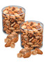 Butter Toffee Pecans - Wide Canister