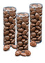 Colossal Chocolate Raisins - Tall Canister