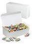 Creme Filled Licorice Twisters - Large Box