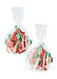 Strawberry Soft-filled Hard Candy - Favor Bag