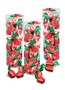 Strawberry Soft-filled Hard Candy - Tall Canister