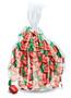 Strawberry Soft-filled Hard Candy - Bulk