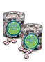 Employee App Peppermint Chocolate Nonpareils - Wide Canister