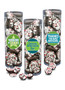 Employee App Peppermint Chocolate Nonpareils - Tall Canister