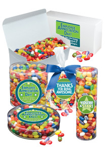 Employee App Fruit Jelly Belly Beans