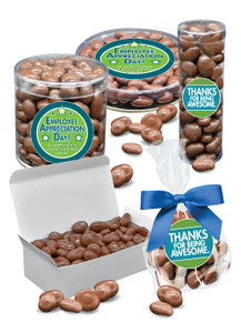 Employee App Colossal Chocolate Raisins