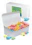 Employee Appreciation Starfish Gummy Candy - Large Box