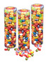 Jelly Belly Fruit Bowl Jelly Beans - Tall Canister