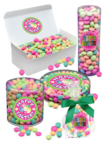 Easter Chocolate Mint Candies