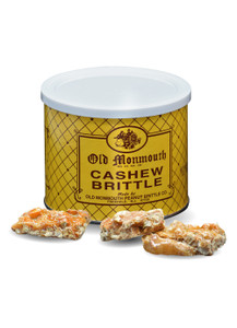 Cashew Brittle - An Old-Fashioned Classic