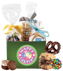 Easter Basket Box of Gourmet Treats