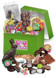 Elegant Easter Confections Box - Large