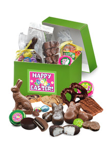 Elegant Easter Confections Box - Medium