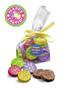 Gerbera Daisy Foiled Chocolates
