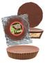 New Home Peanut Butter Candy Pie - Plain