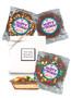 Retirement Peanut Butter Candy Pie