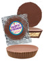 Retirement Peanut Butter Candy Pie - Plain